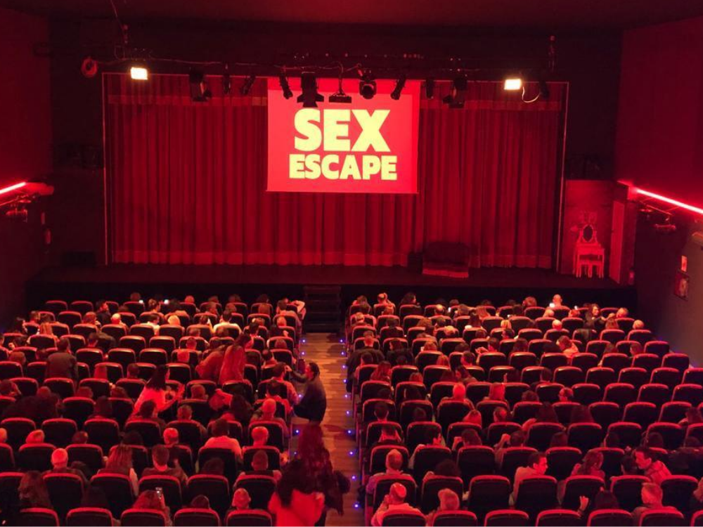 SEX ESCAPE Barcelona